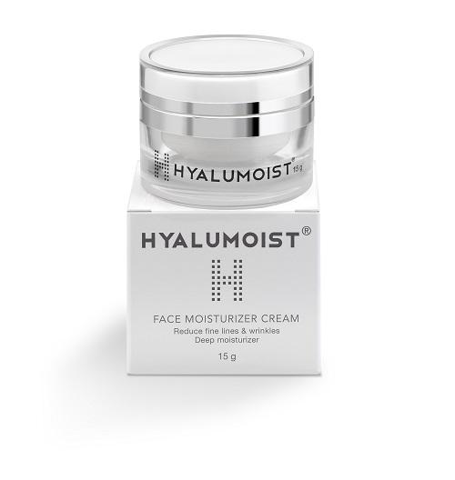 Hyalumoist Face M Cream