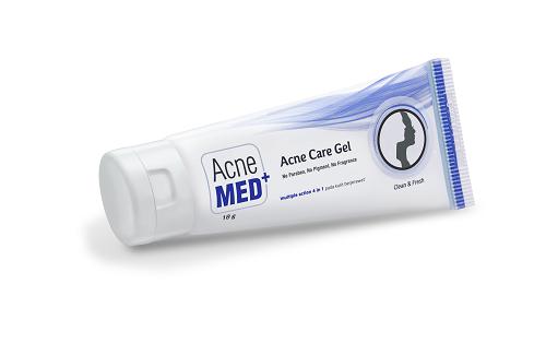 Acne MED Gel 18 g tube 0328-500pixel