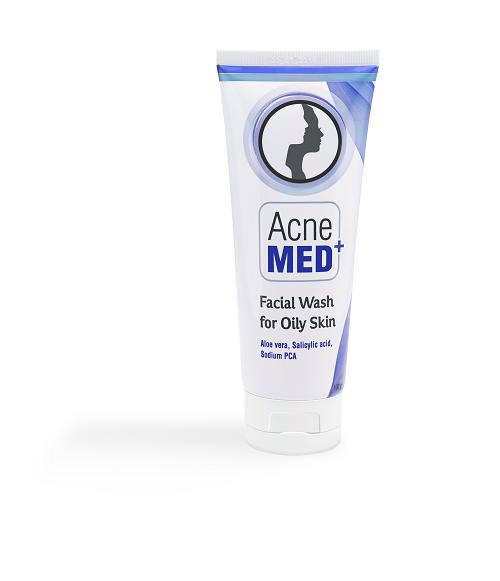 Acne MED Wash 100g 0221-500pixel