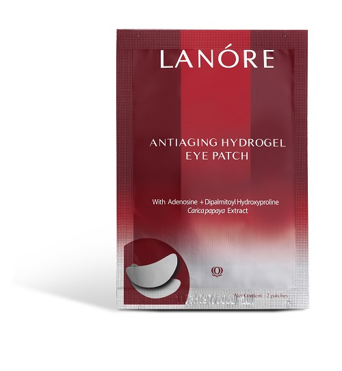 Lanore Eye Patch red sachet 0091ok -500pixel
