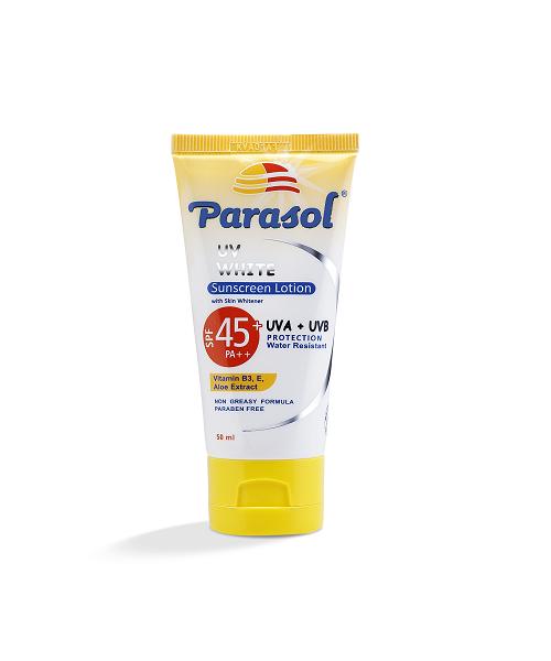 Parasol0035 SPF 45 UV White-500pixel