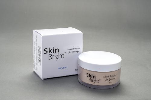 Skin Bright Loose Powder For Lightening Natural,Skin Bright Loose Powder For Lightening Beige